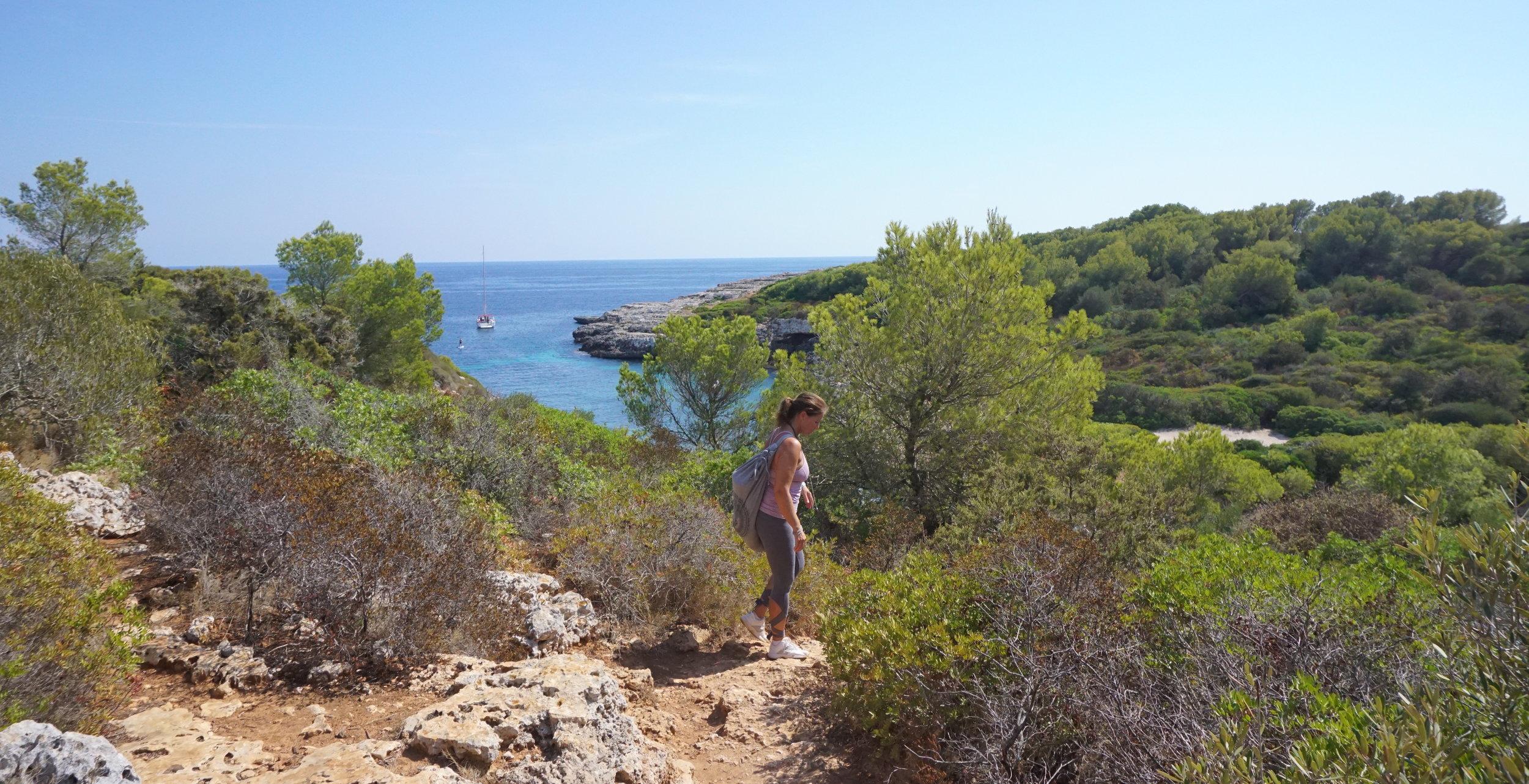 Yogaretreat Mallorca