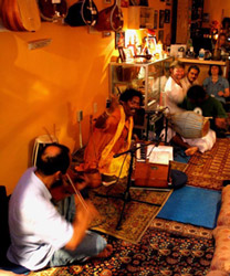 Babukishan Baul Live at Keshav Music.