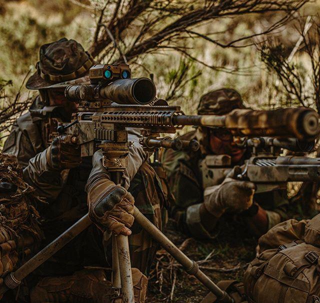 A perfect tandem #tac50 #axmc #nightforce735atacr #marsoc #sniper