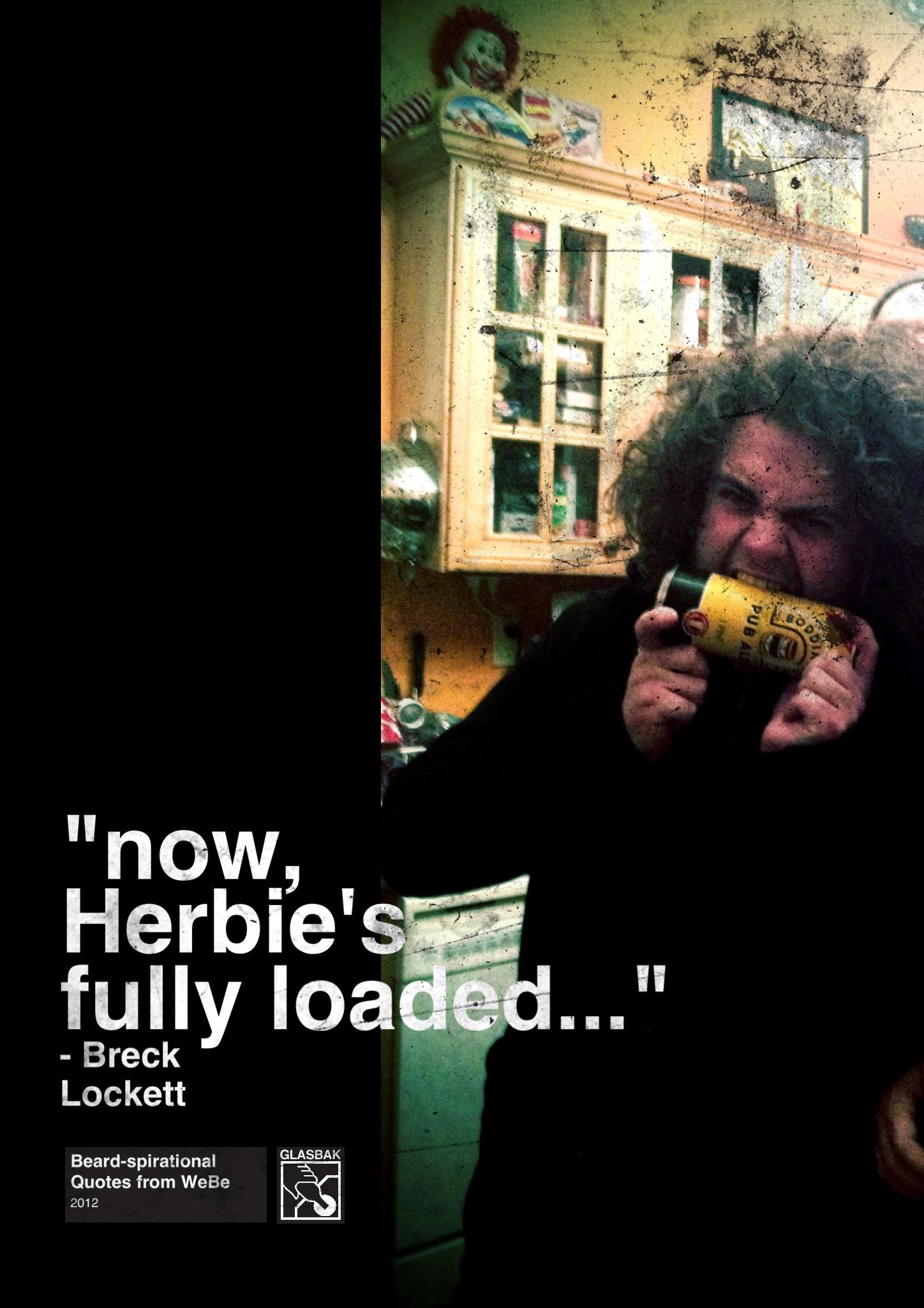 2013-02-03_now, Herbie's fully loaded....jpg