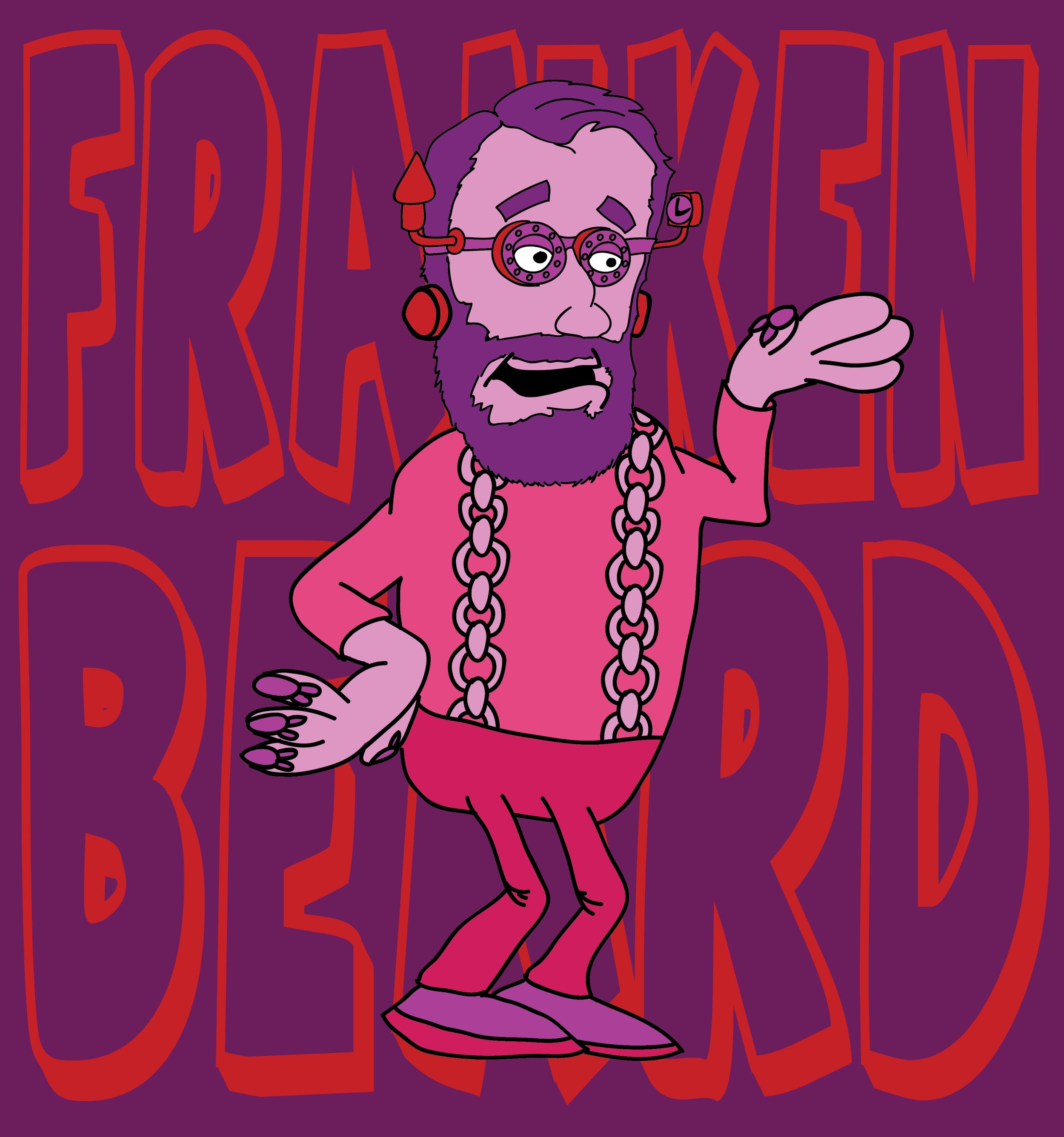 Halloween 2012 - FrankenBeard.png