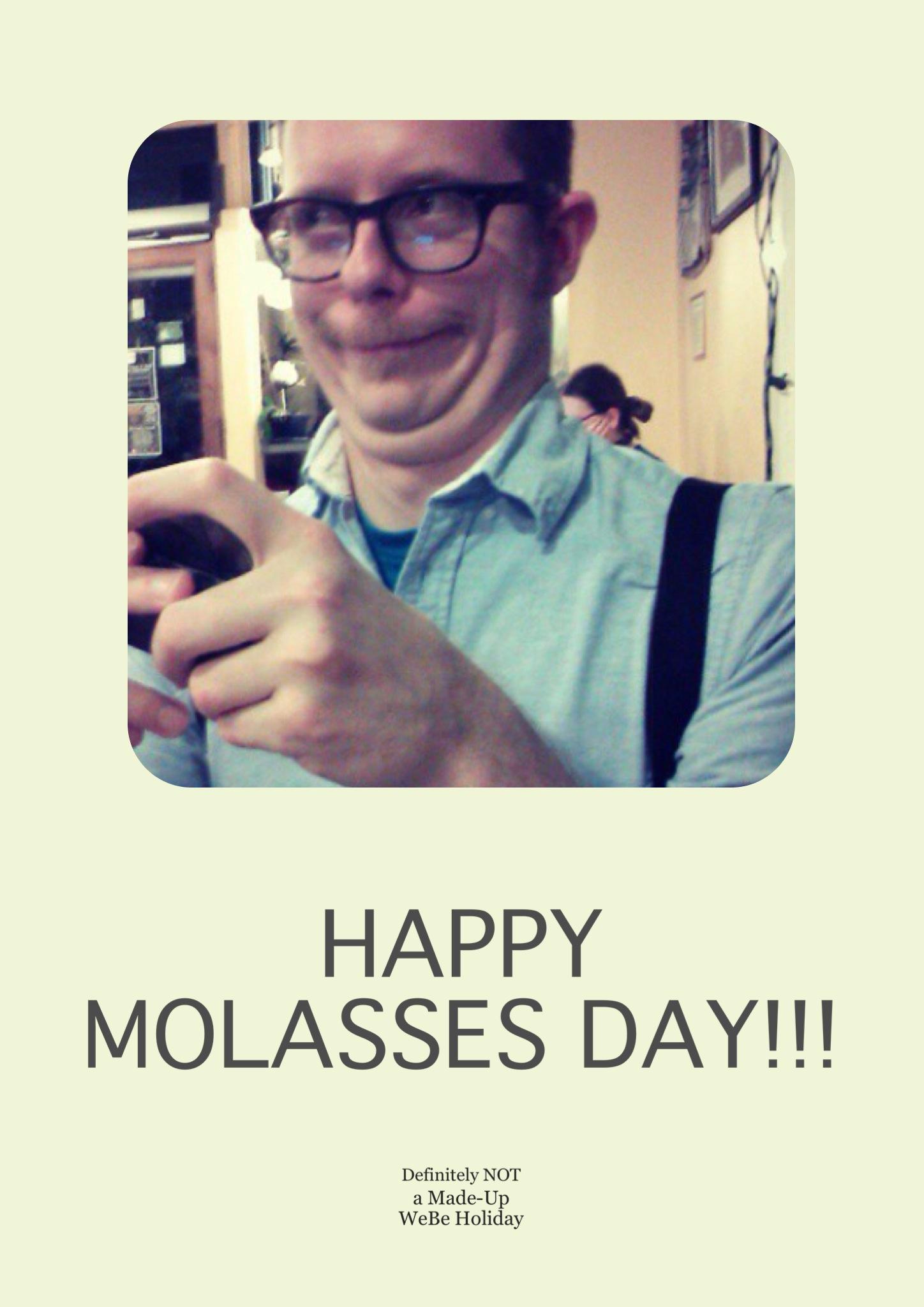 Molasses Day 2013 - Jason 01.jpg