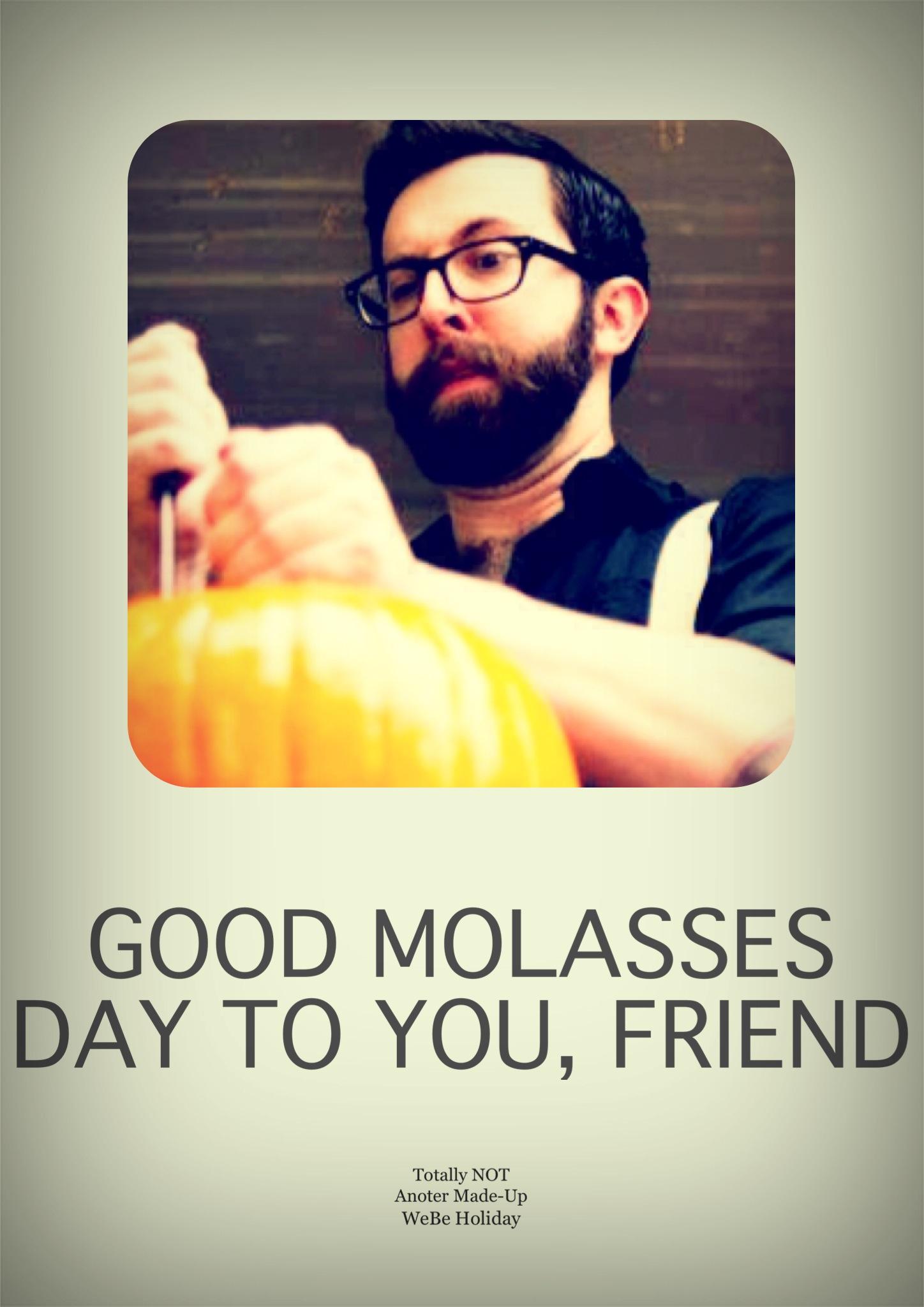 Molasses Day 2013 - Tristan 01.jpg