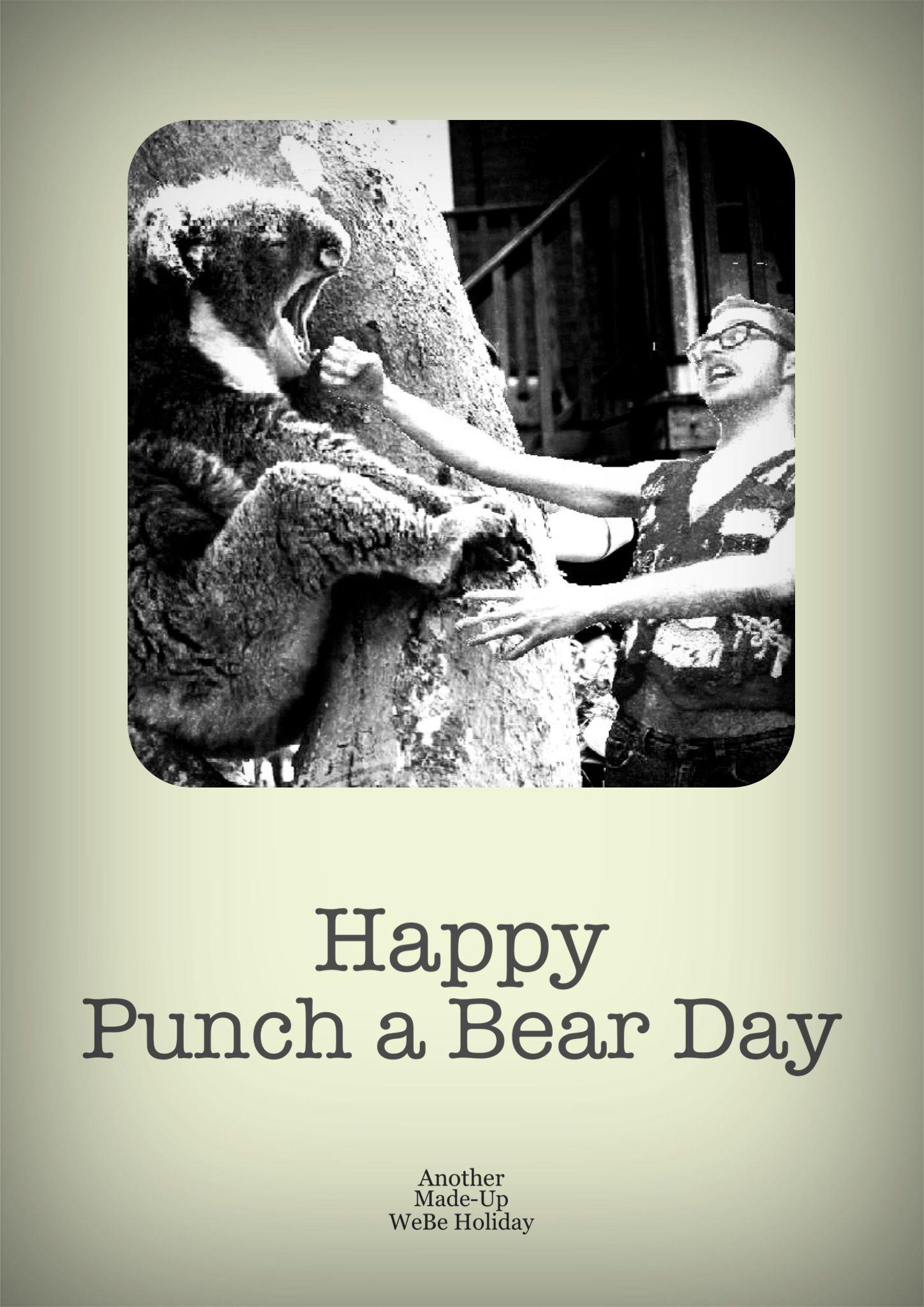 Punch-a-Bear Day 2012 - December 19.jpg