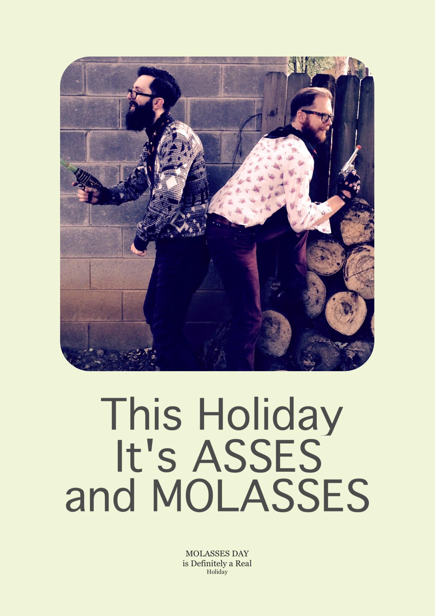 Molasses Day 2014 - Beardos 01.jpg