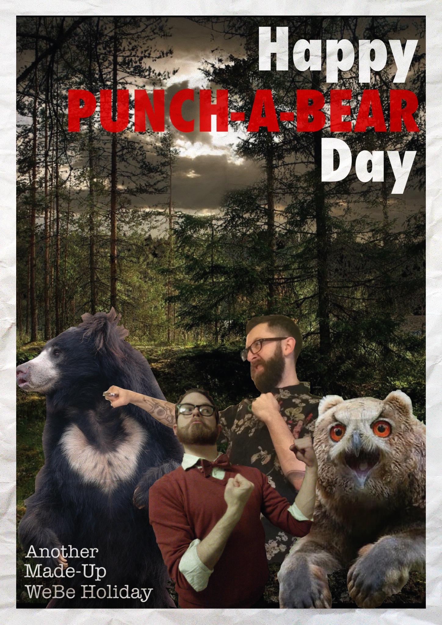 Punch-a-Bear Day 2013 - WeBe 01.jpg