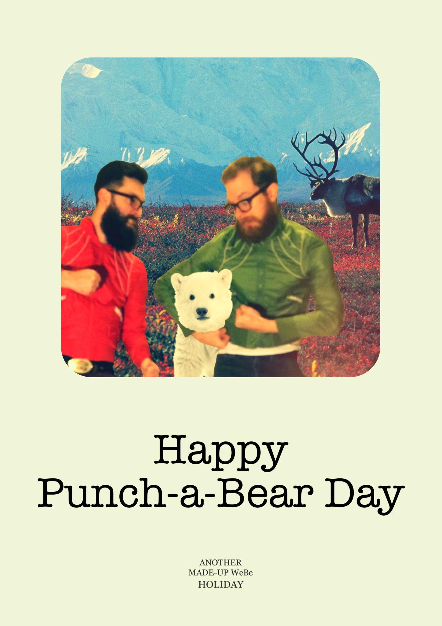 Punch-a-Bear Day 2014 - WeBe 01.jpg