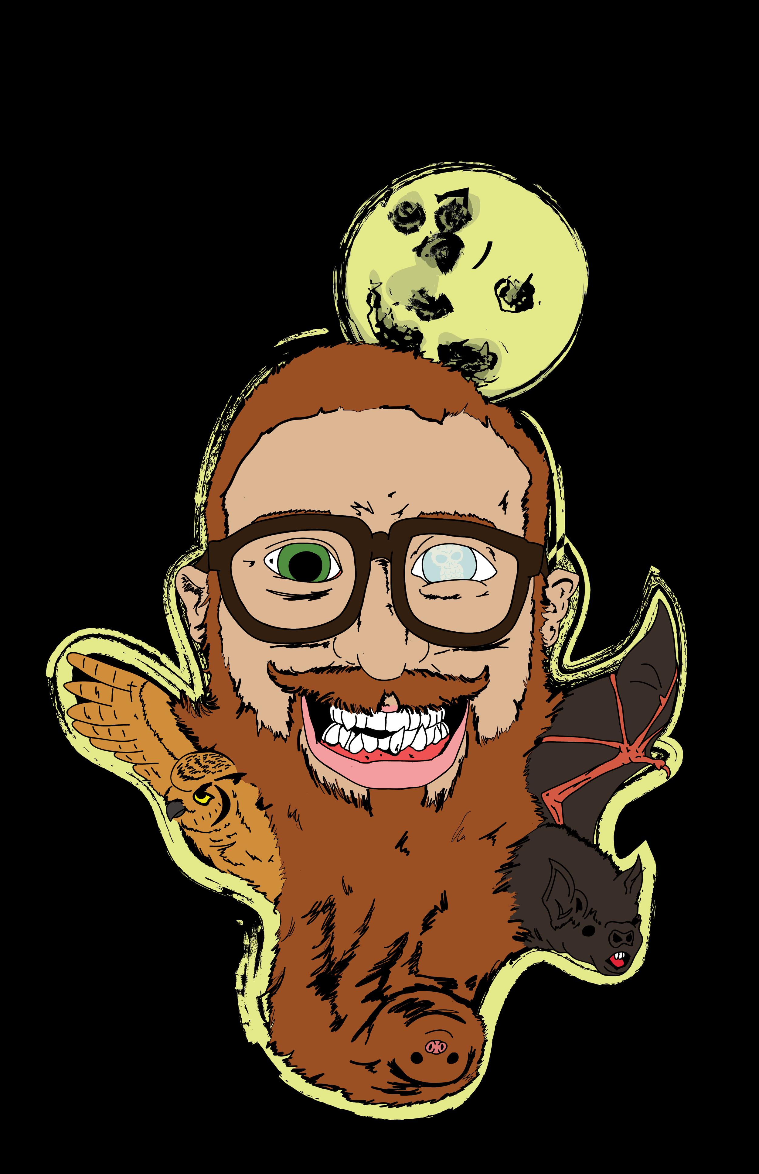 Beard of Madness
