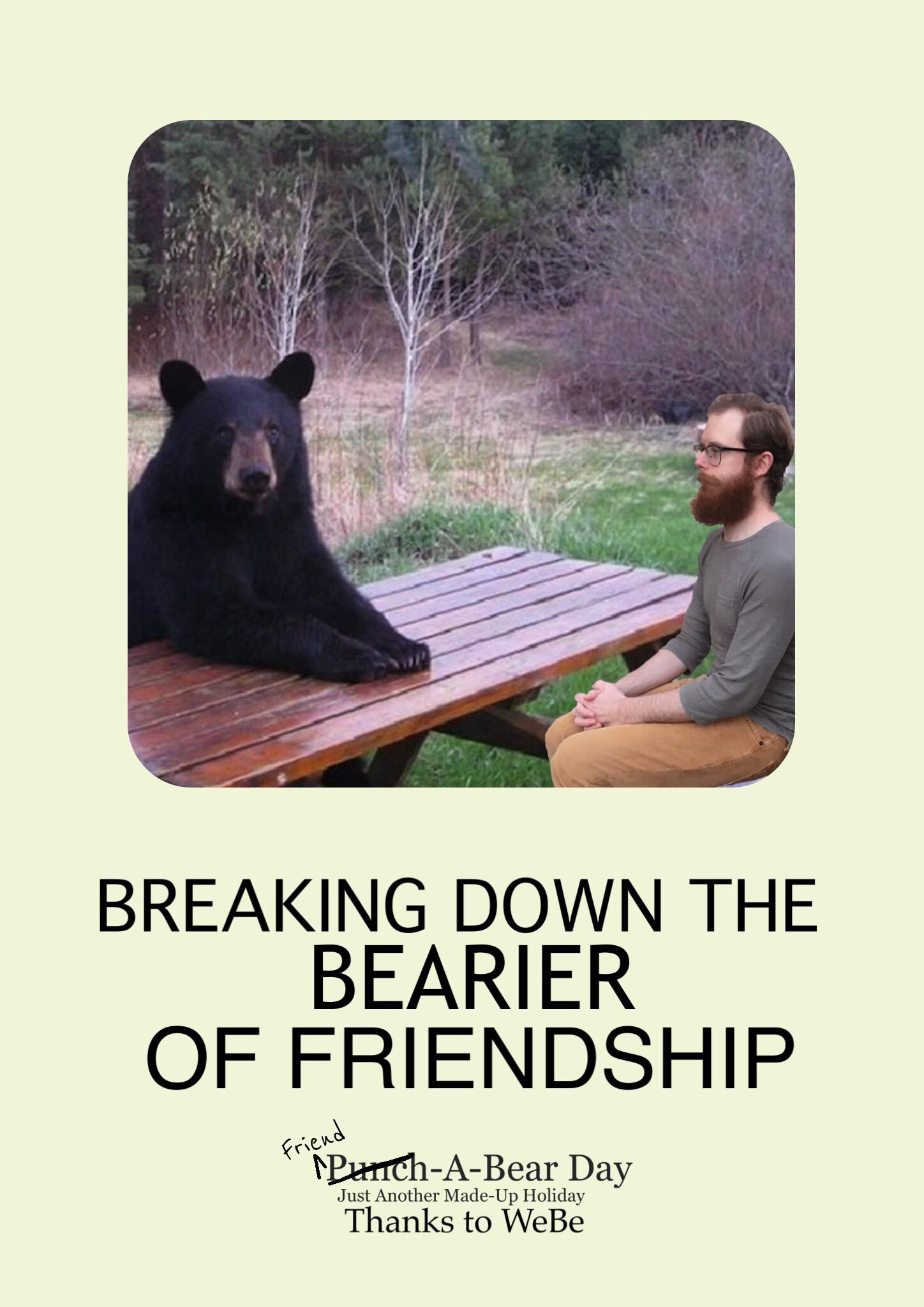 2016 - Breaking Down the Bearier (Friend).jpg