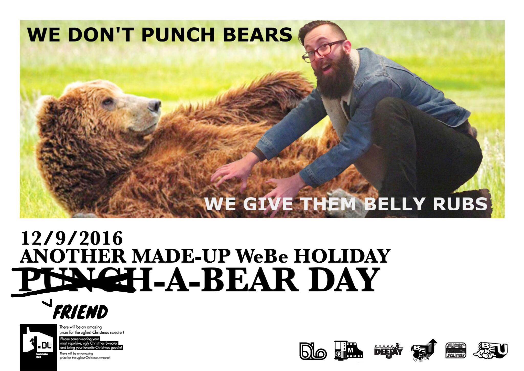 2016 - We Don't Punch Bears (Friend).jpg