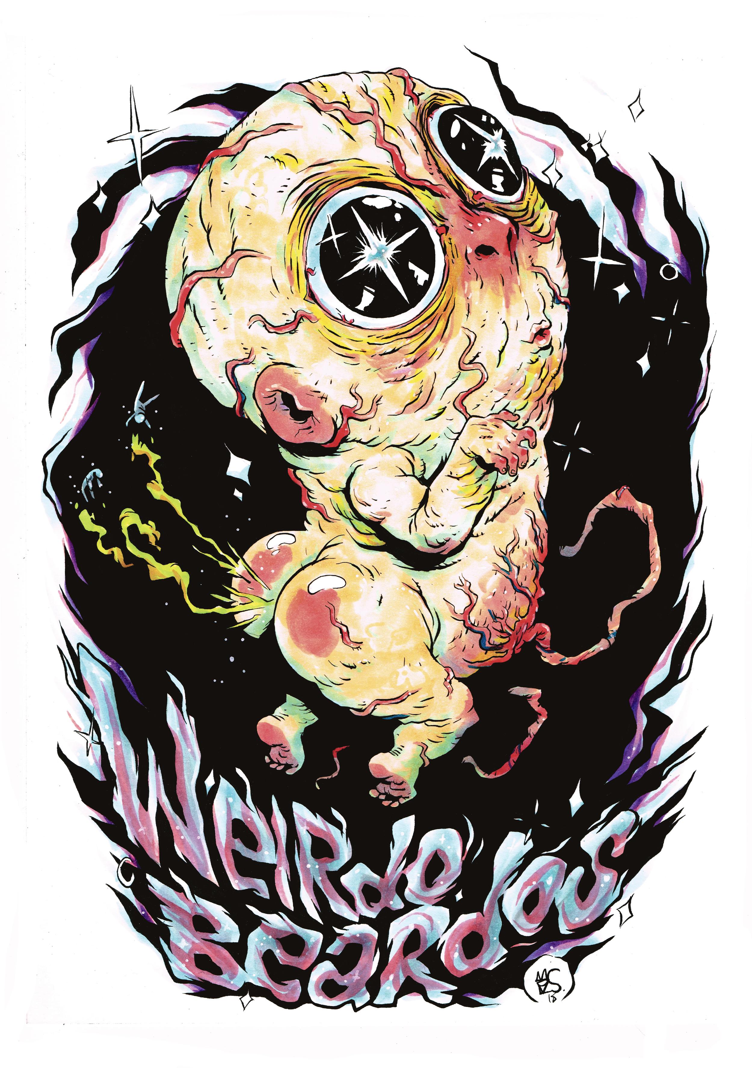 Cosmic Fetus