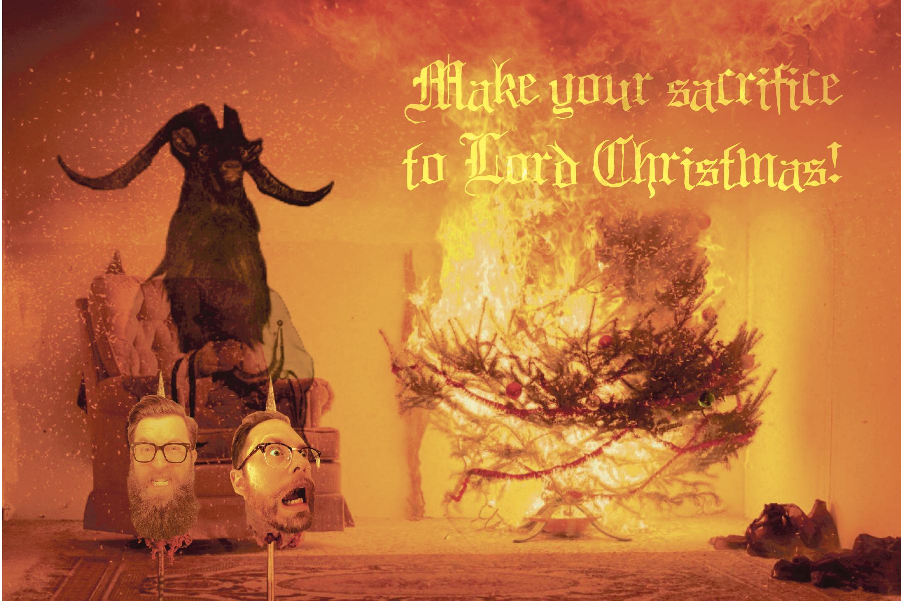 12 - Sacrifice to Lord Christmas.png
