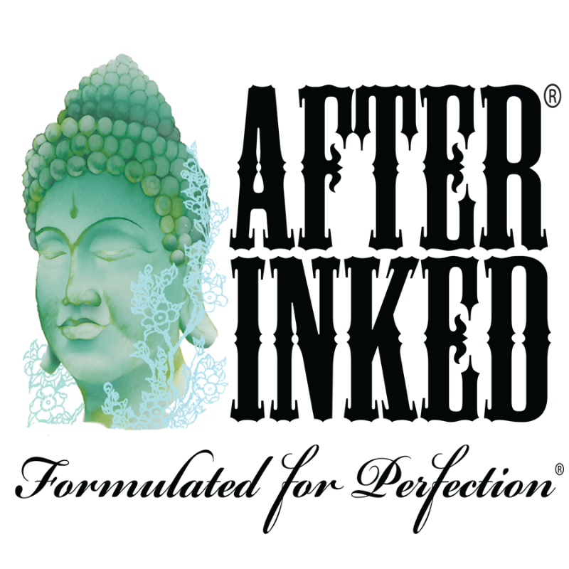 After Inked Aftercare