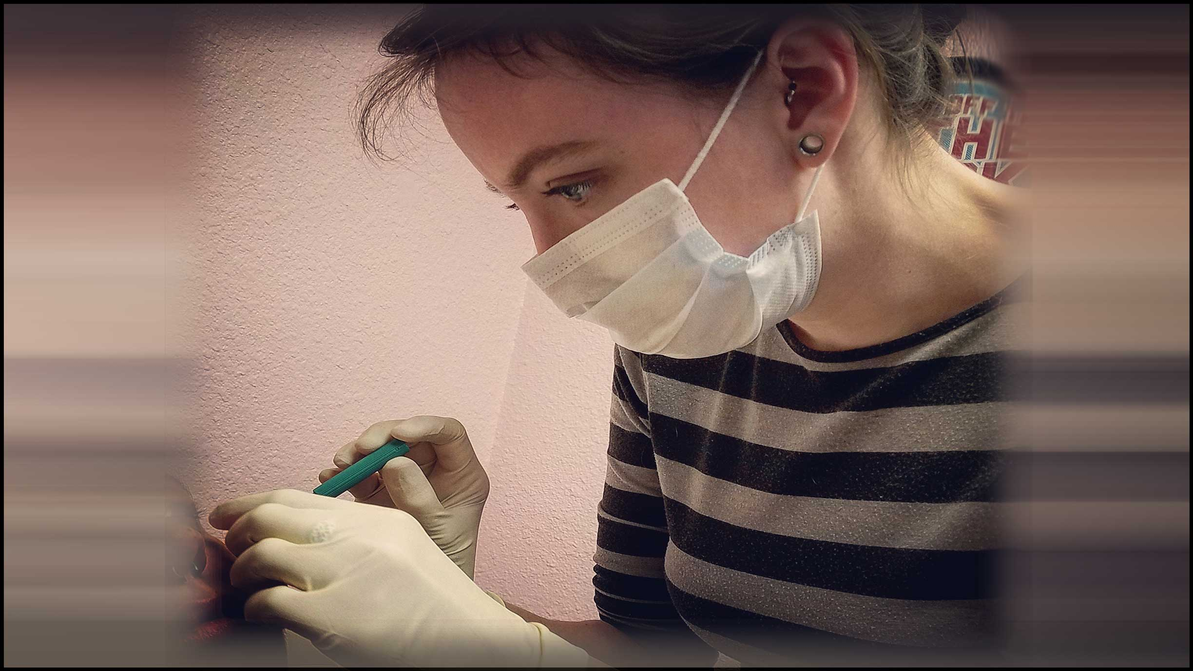 "Kat ""The Piercer"""
