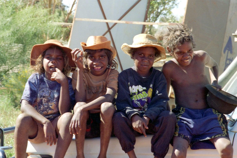 Yuendumu Boys