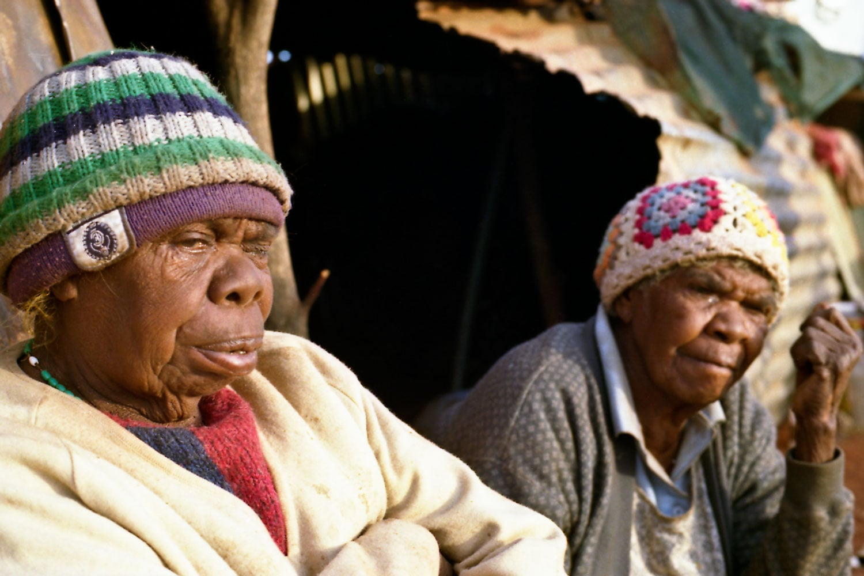 Elders - Yuendumu