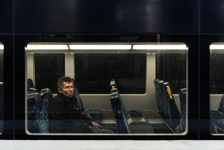 'The Midnight Train To Kiama'