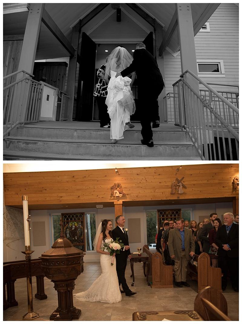 CATHOLIC CHURCH WEDDING SLIDELL LA