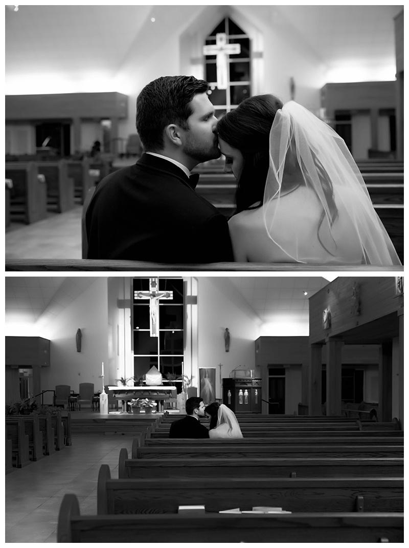 ROMANTIC CHURCH PICTURE