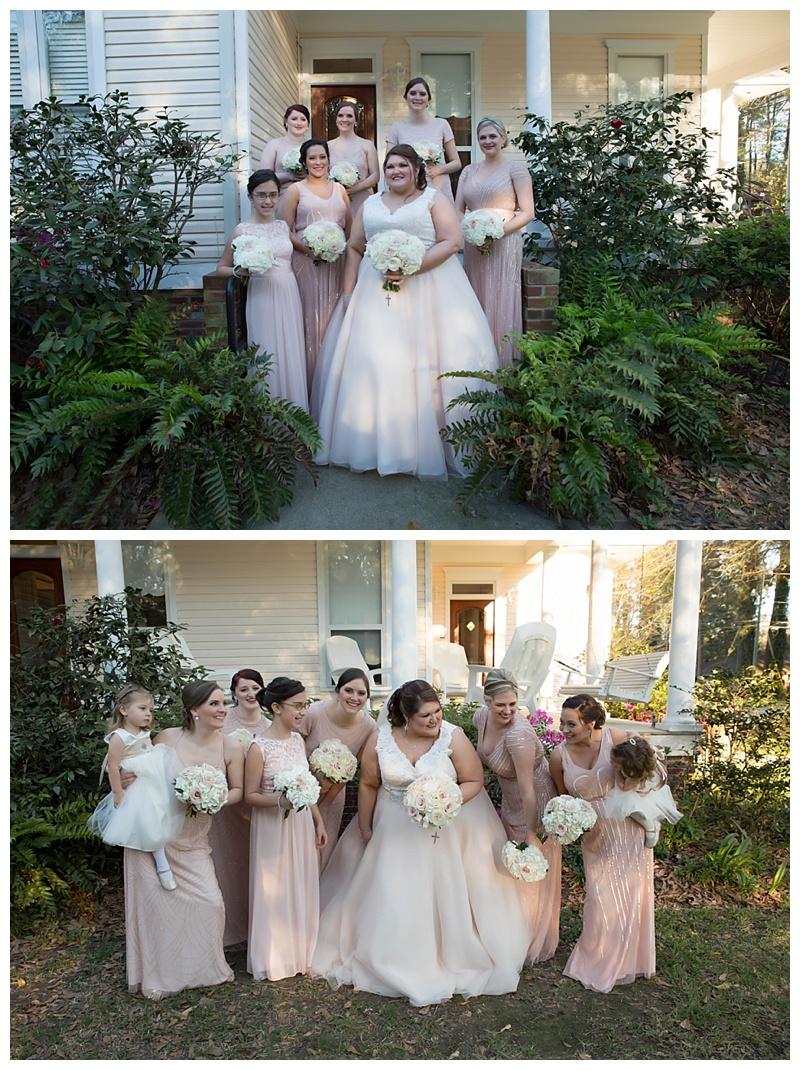 Madison Mississippi Wedding Photographer
