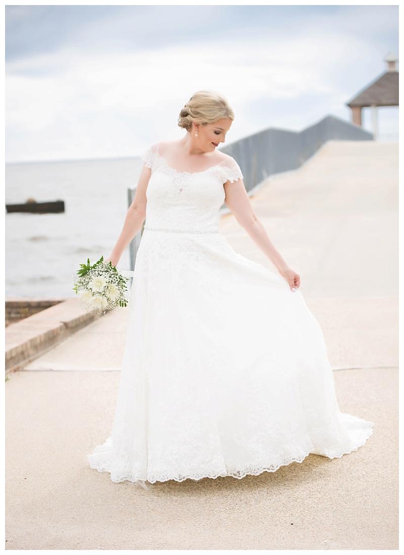 Mandeville Wedding Photographer