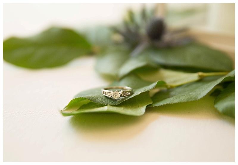 WEDDING RING DETAIL SHOTS MANDEVILLE WEDDING PHOTOGRAPHER