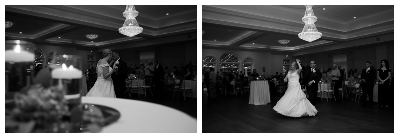 FIRST DANCE THE GREYSTONE