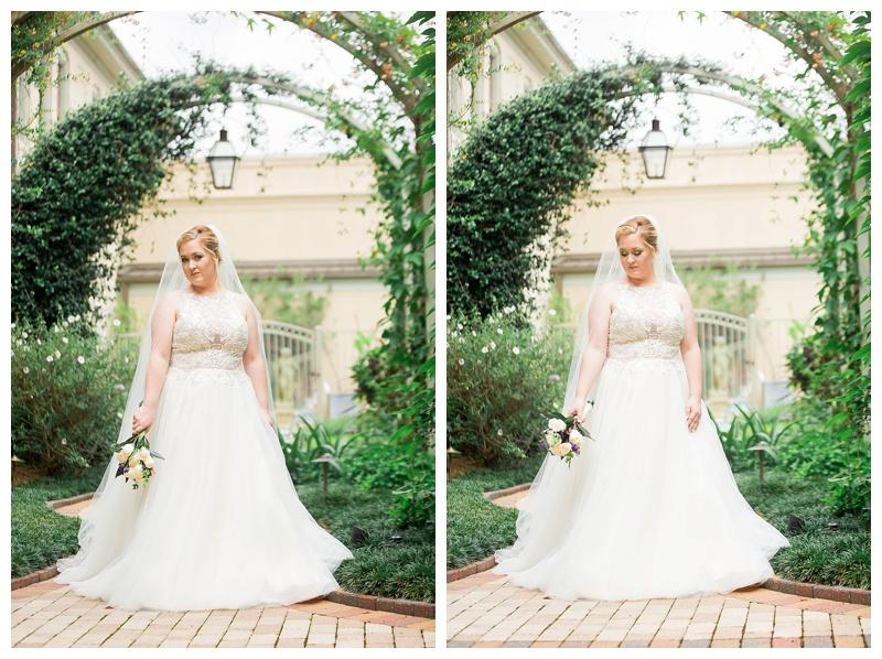 Bridal Shoot Southern Hotel