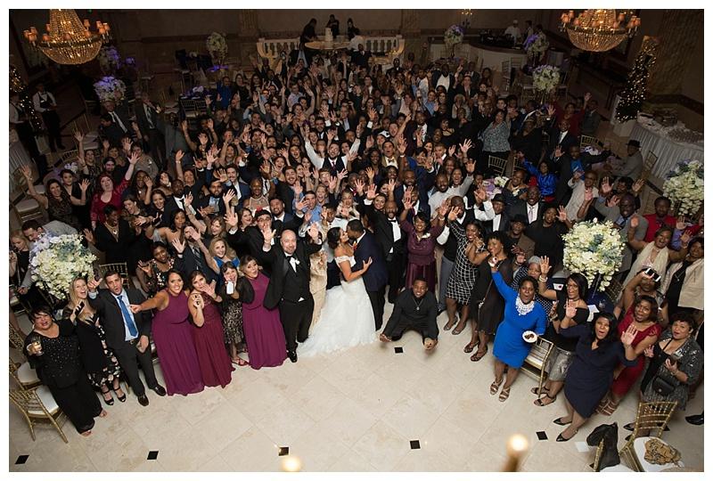 The Balcony Wedding Venue Metairie LA