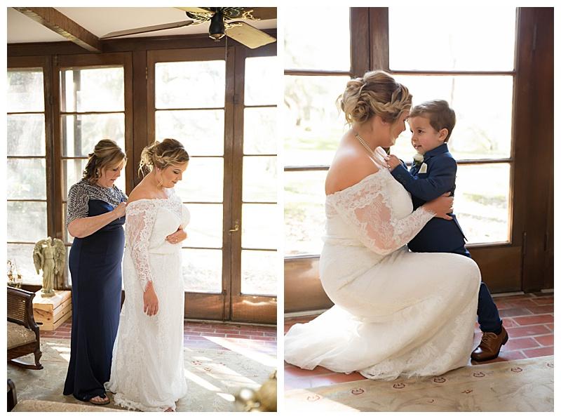 Mandeville LA Wedding Photographer