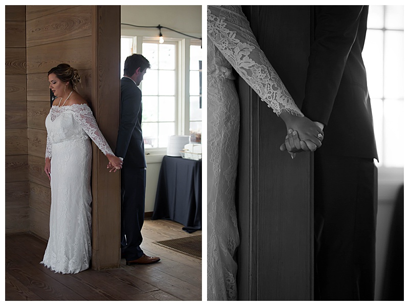 Prayer for wedding vows