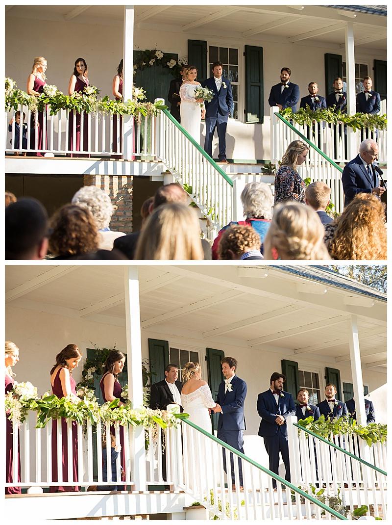 Southern Nola Wedding