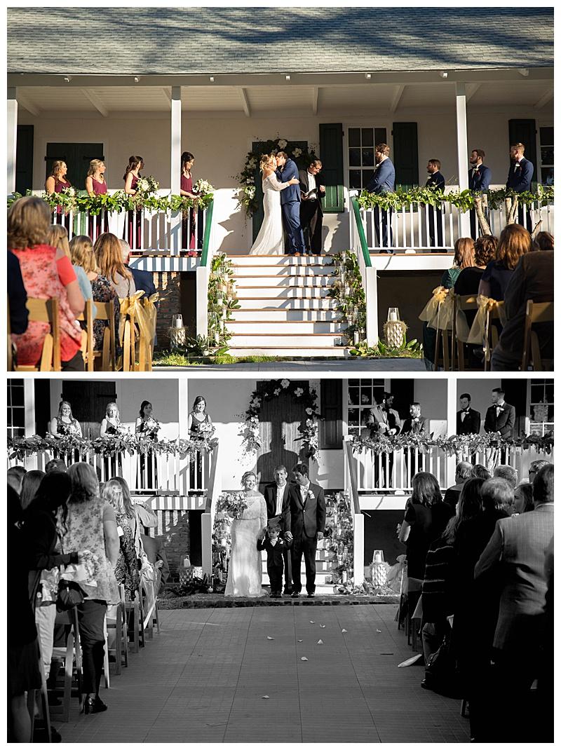 Northshore Wedding Photographers