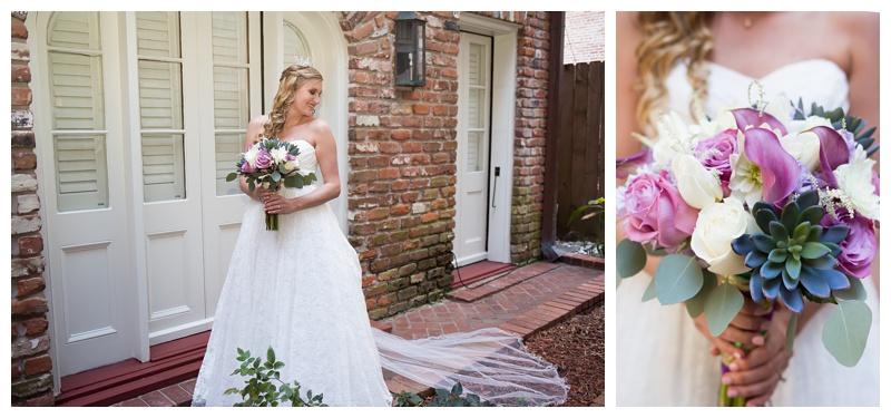 Chateau Orleans - New Orleans LA Wedding