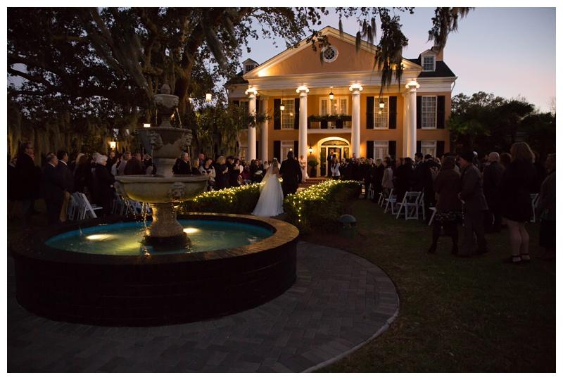Southern Oaks Plantation - New Orleans, LA