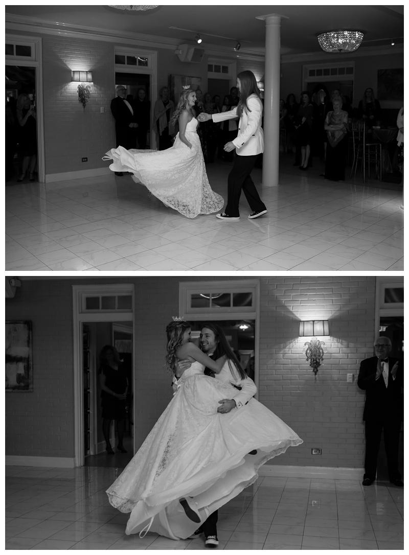 Northshore Wedding Photographer