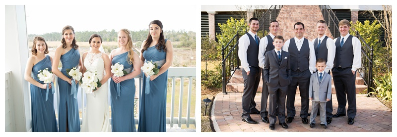 Slidell LA Wedding Photographer
