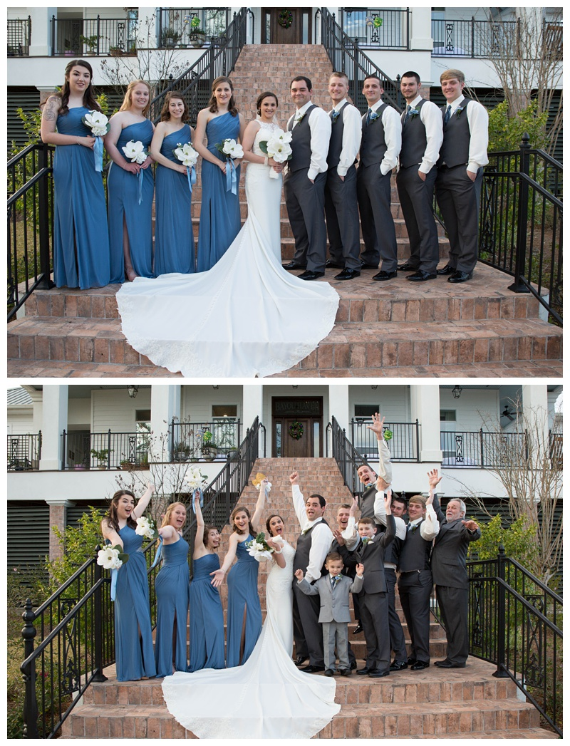 Best of the Knot Weddings 2019 New Orleans LA
