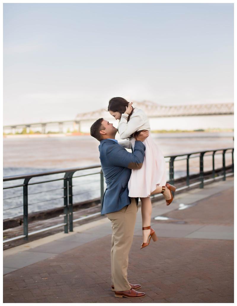 Romantic and Classy Wedding Photographer