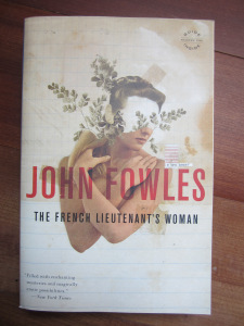 John Fowles' The French Lieutenant's Woman