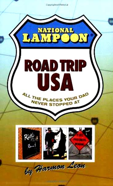 National Lampoon's Road Trip USA