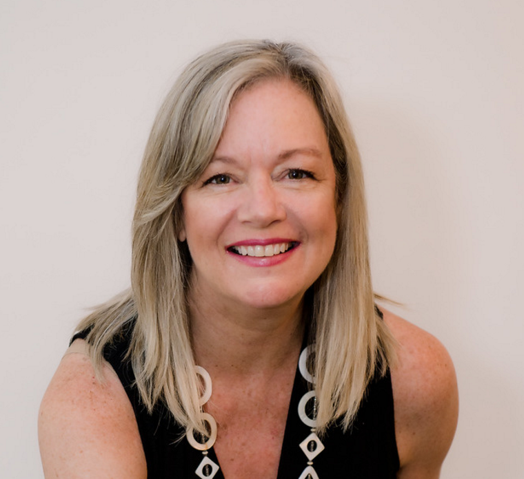Kelley Connors, MPH, is President, KC Well, Wellbeing Coach & Communications Consultant helps working women break their own rules to live their legacy with purpose and joy.
