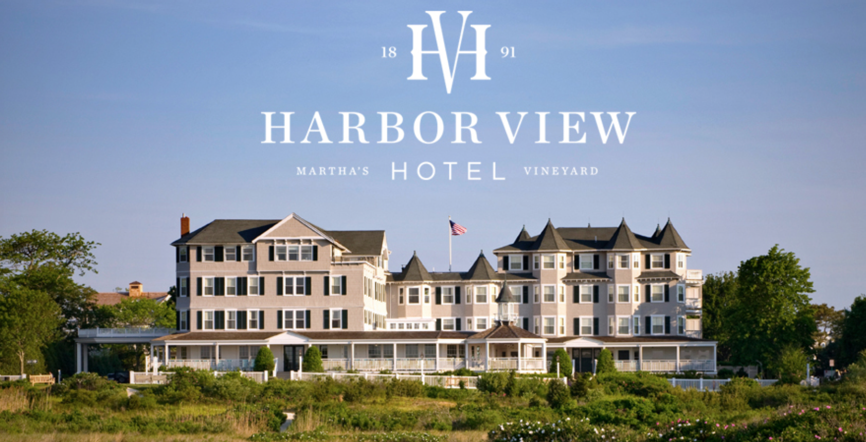 This women-led retreat will be held at the historic and elegant Harbor View Hotel on Martha's Vineyard in Nantucket Sound, off the coast of Cape Cod, Massachusetts.