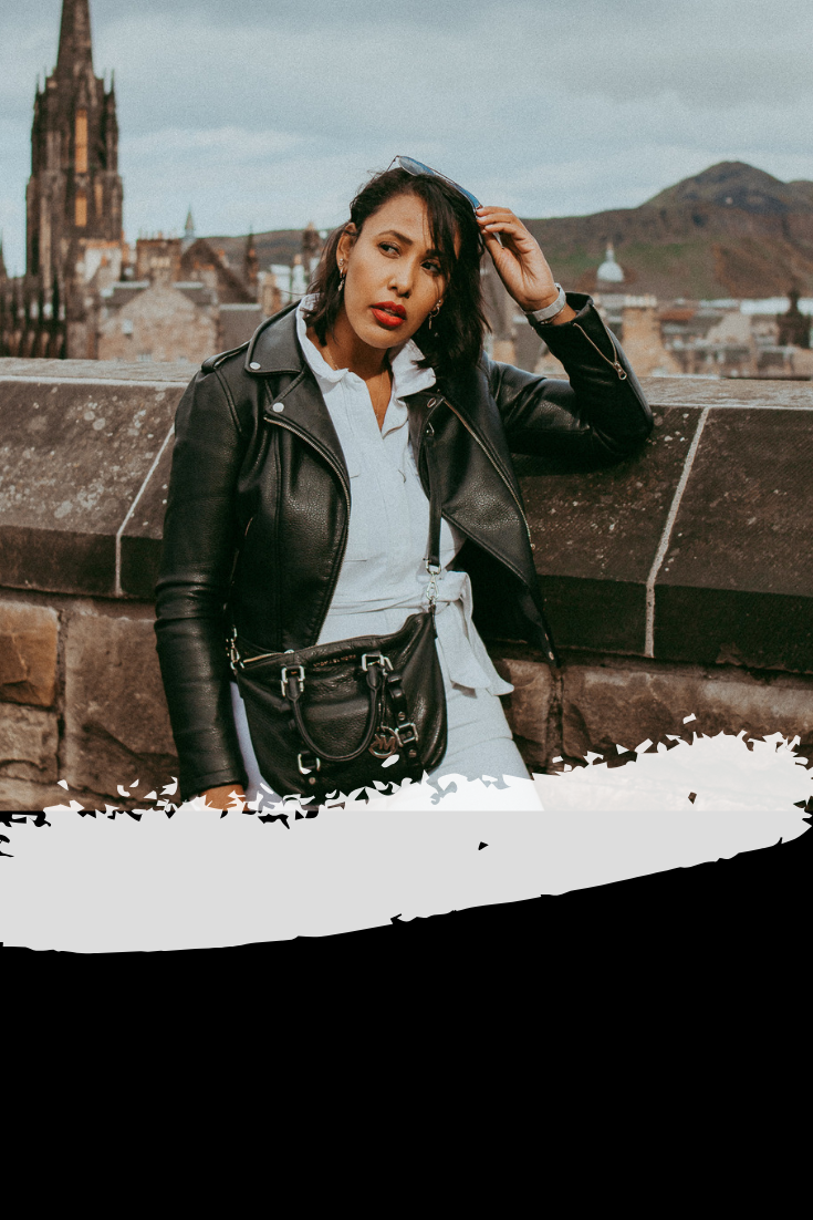 Nicole Fiona Serrao Influencer Advisor Brand Bestie Digital Content Creator