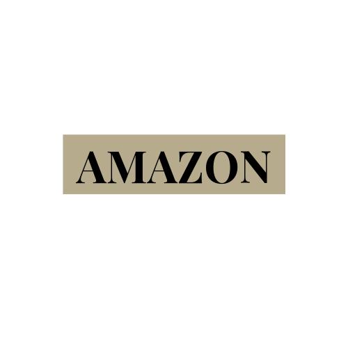 Nicole Fiona Serrao Amazon Shop