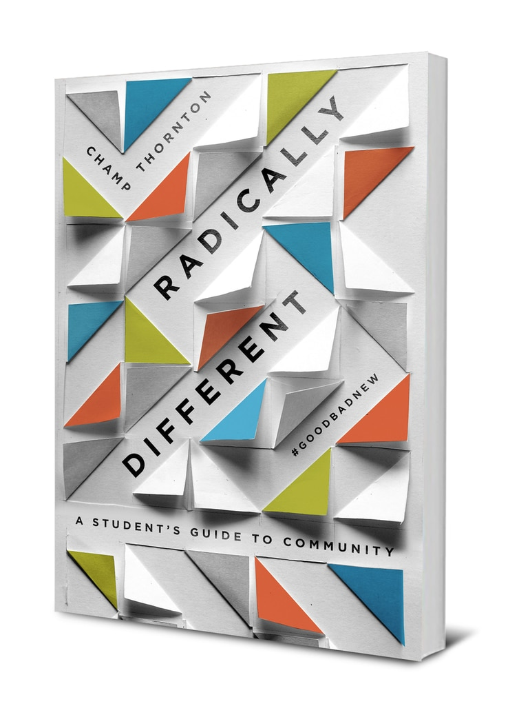 Radically Different: Student Guide