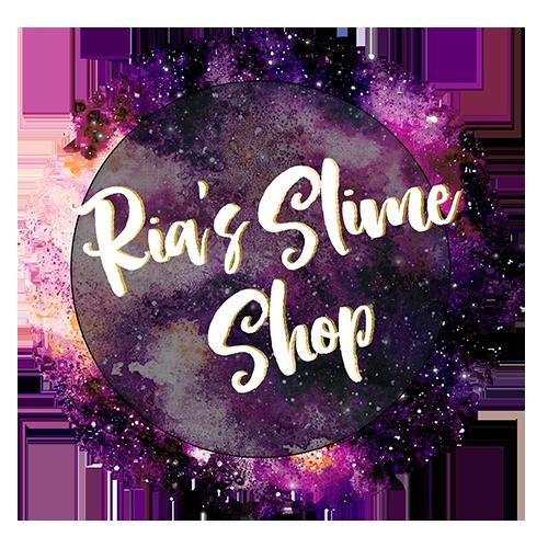 Ria's Slime Shop