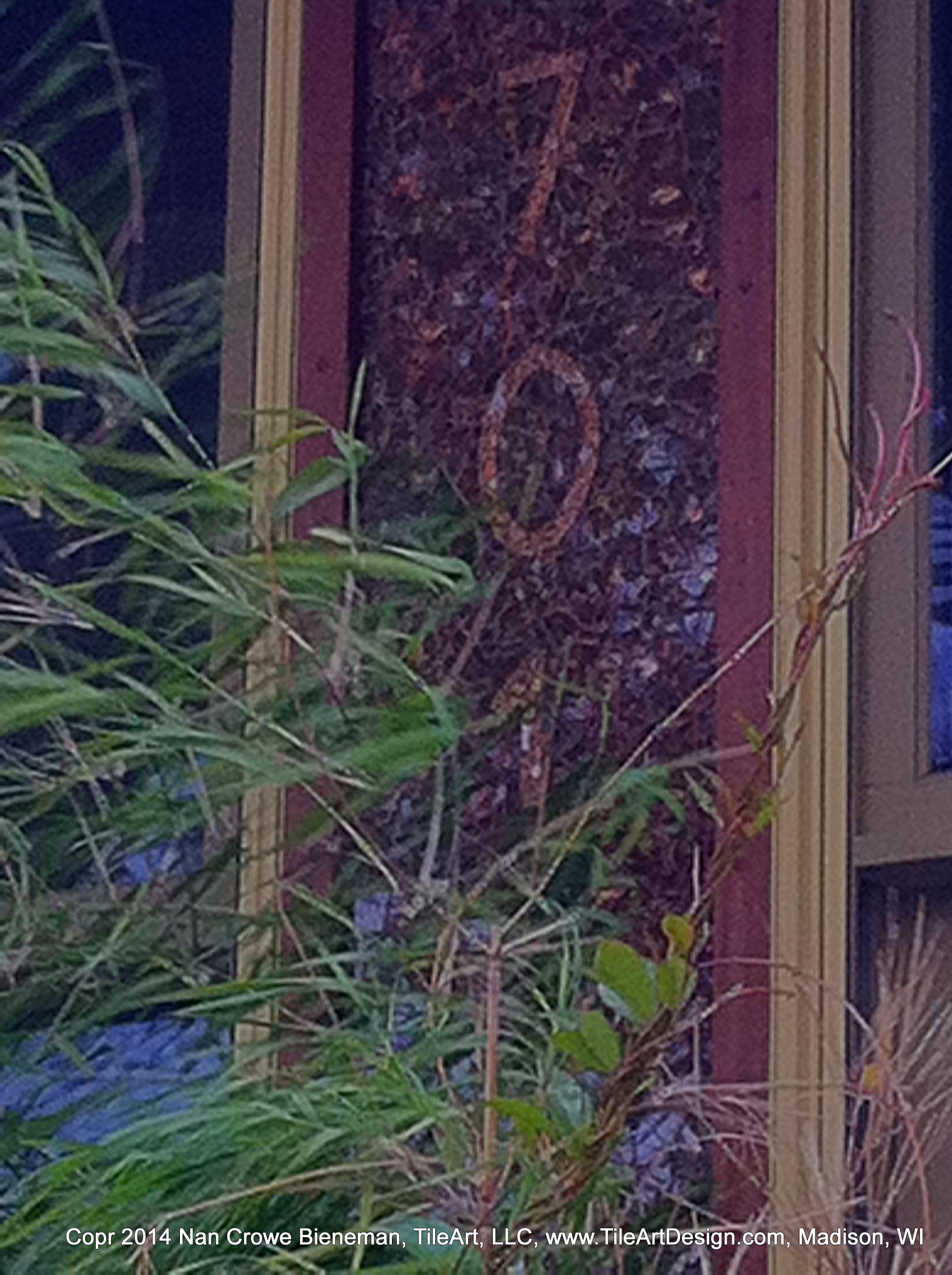 009-front door custom house number mosaic_2456.jpg