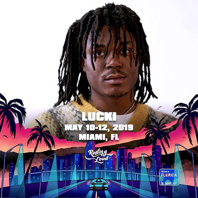 Drop a 🛸 if you're hitting @rollingloud this year