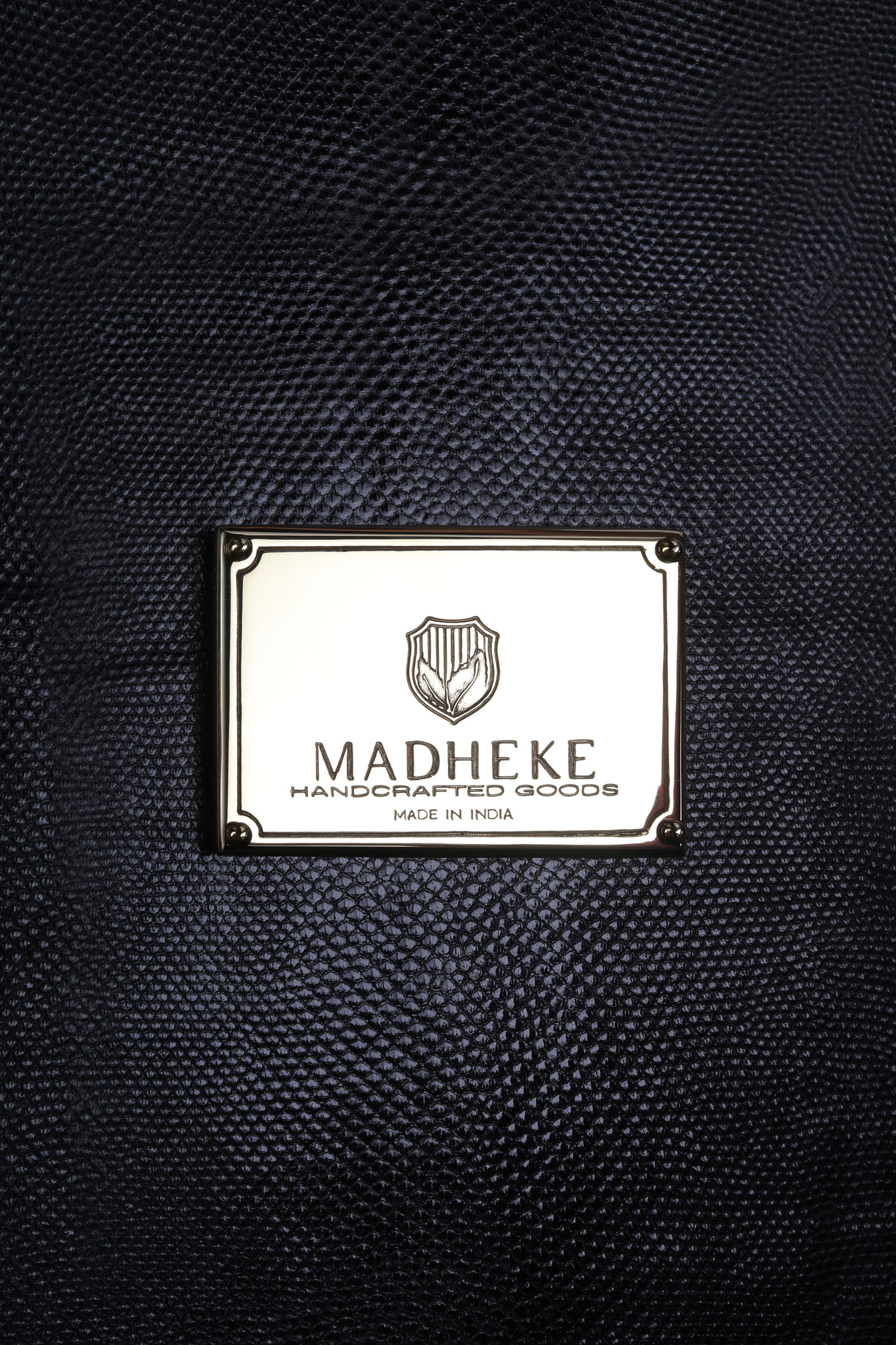 Reflecting the finest in craftsmanship, innovation and heritage, Madheke creates tailored and crafted goods that reflect understated classic elegance, blending tradition and contemporary - antique and modern. - Rare skins, crafted metals and fine veneers seamlessly meet high performance materials and tectonic detailing in a language inspired by old world traditions, for the contemporary world.